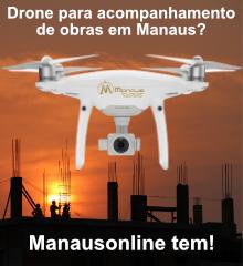 Manausonline - Drones