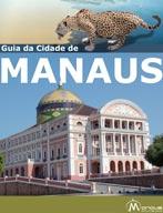 Capa do livro Guia da Cidade de Manaus