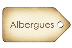 Albergues / Hostels