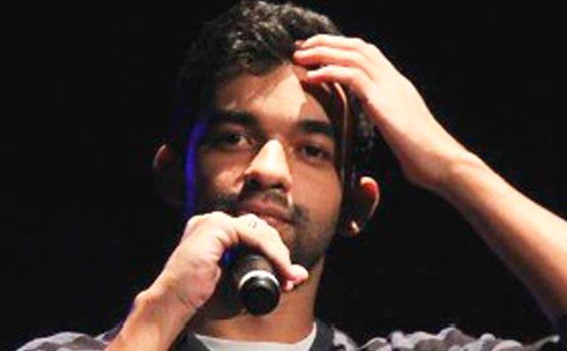 Caco Matos apresenta stand up comedy em Manaus