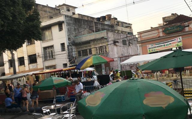 Prefeitura orienta sobre fechamento de ruas para o carnaval