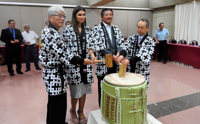 Empresas japonesas do PIM discutem ampliação de exportações