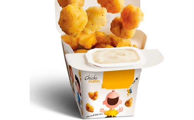 McDonald's lança novidades de verão