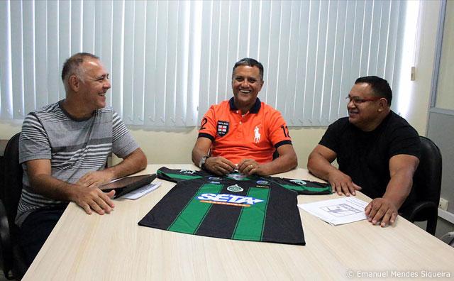 Manaus FC inicia planejamento para temporada de 2017