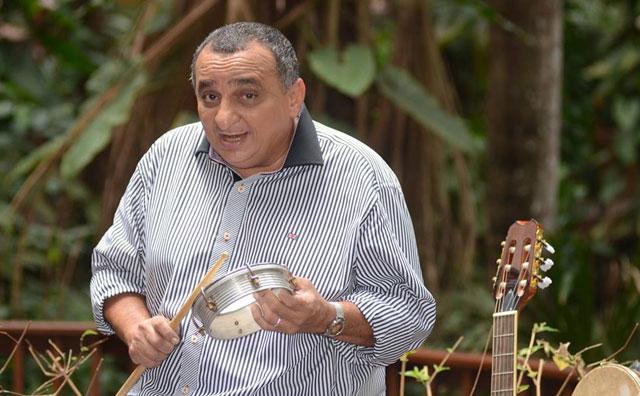 """Toda a ginga do samba abre a temporada 2017 de """"Duetos Populares"""""""
