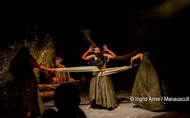 Espetáculo Flecha Borboleta volta ao palco do Café Teatro