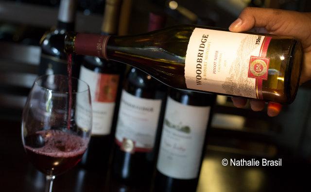Vinhos Californianos em destaque no Felicori Gastronomia