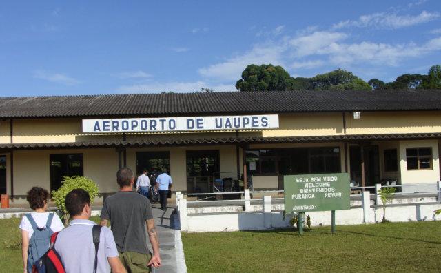 Aeroportos de São Gabriel da Cachoeira e Eirunepé iniciam processo de certificação