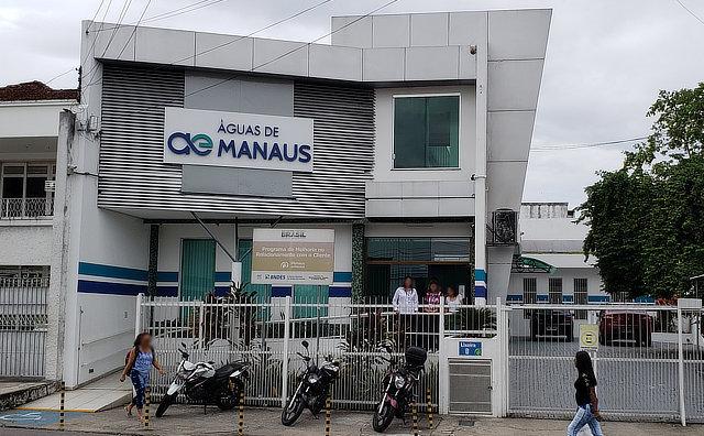 Zera Dívida da Águas de Manaus vai até esta quinta-feira (31).