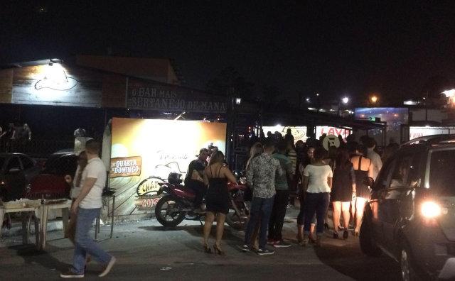 Chapéu Goiano promove festa com mistura de ritmos e open bar, nesta sexta (18)
