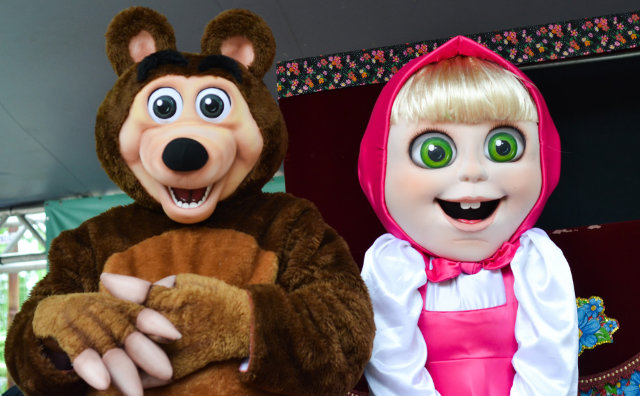 Dois espetáculos infantis serão apresentados no Teatro Amazonas