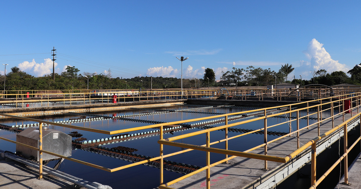 Estação de Tratamento da Ponta das Lajes passará por manutenção