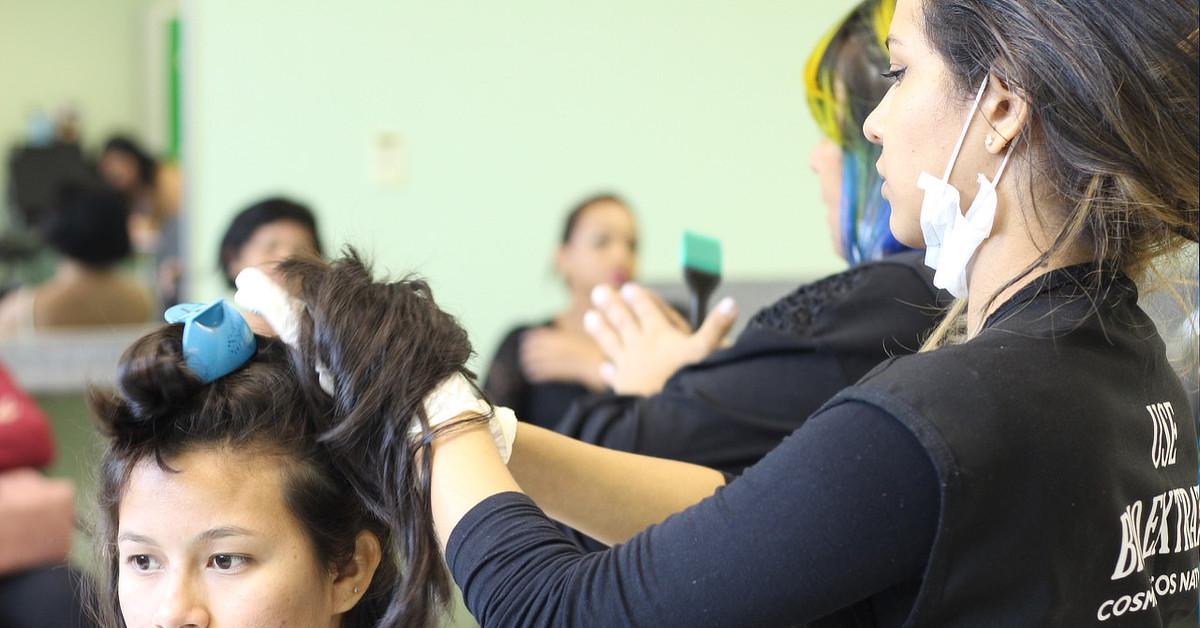 Setor da beleza deve crescer 1,5% no primeiro trimestre em Manaus, diz Sisbisim