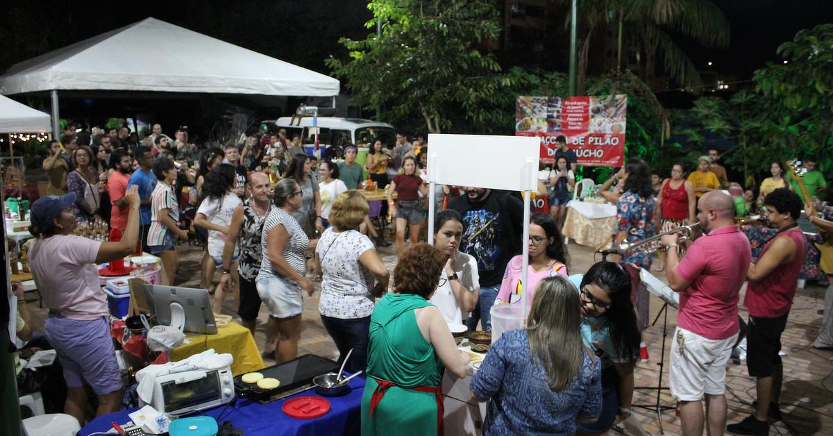 Feira da FAS retorna com edição especial de Carnaval