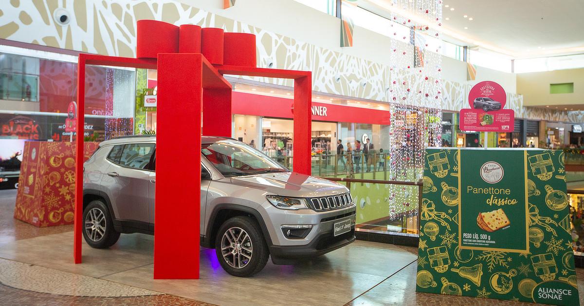 Manauara Shopping promove shows de ginastas e DJ May Seven neste sábado