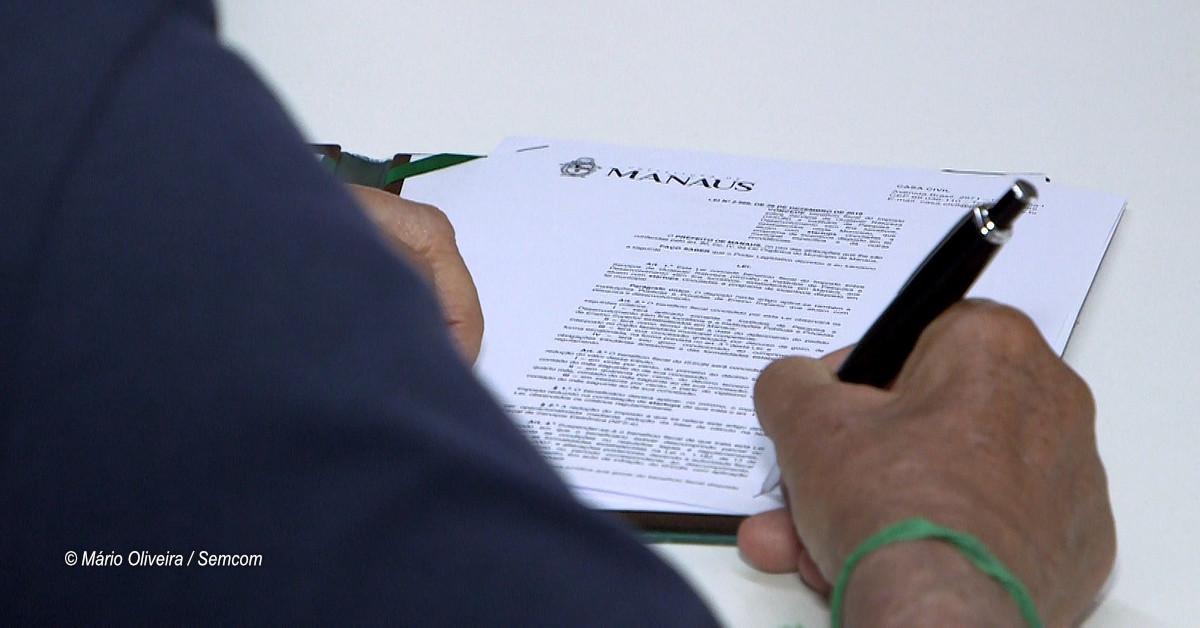 Leis de incentivo a startups e instituições de pesquisas em Manaus