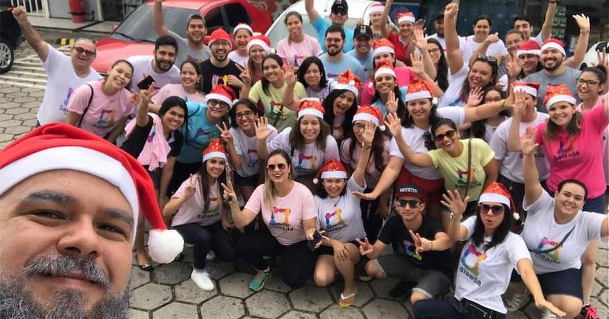 Galo de Manaus 2020 promove arrecadação de donativos para entidades filantrópicas
