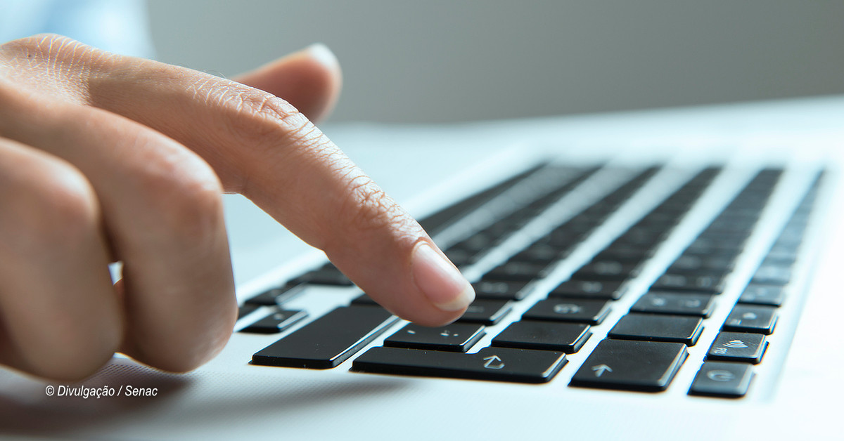Senac AM inscreve para cursos na área de informática, em Manaus