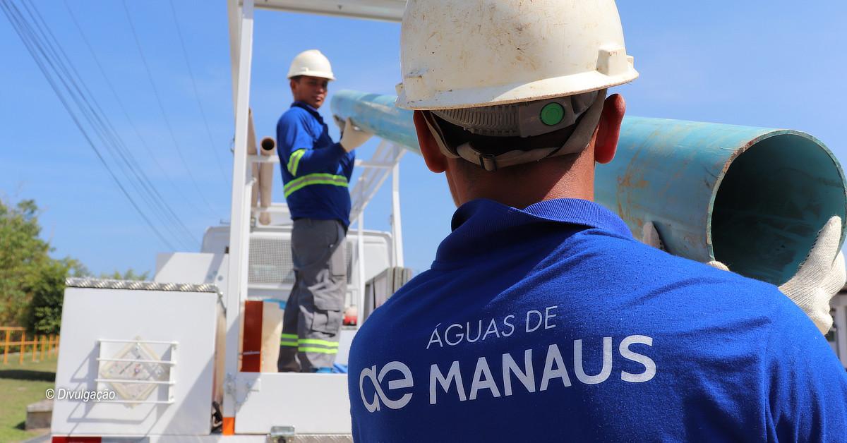 Sistema de abastecimento do São Jorge passa por serviço de manutenção nesta quinta-feira