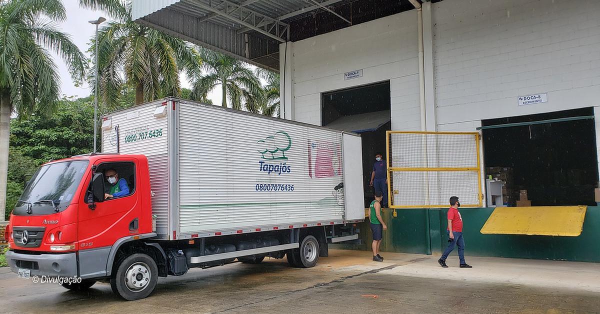 Santo Remédio doa medicamentos ao governo do AM e Prefeitura de Manaus