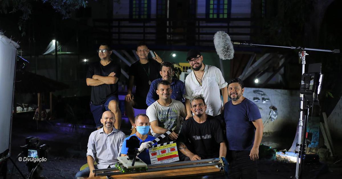 Filme dirigido por Cleinaldo Marinho será lançado em janeiro