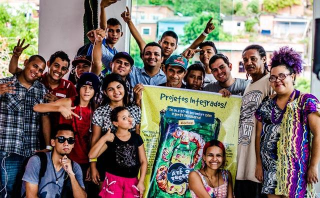 Projeto mapeará ações de hip hop em Manaus