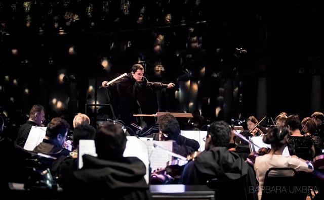 """Concerto """"Galante"""" tem clássicos de Gluck, Gossec e Mozart"""