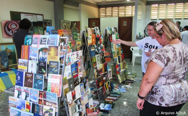 MEC promove tarde cultural na sede da ADUA nesta quarta-feira (17)