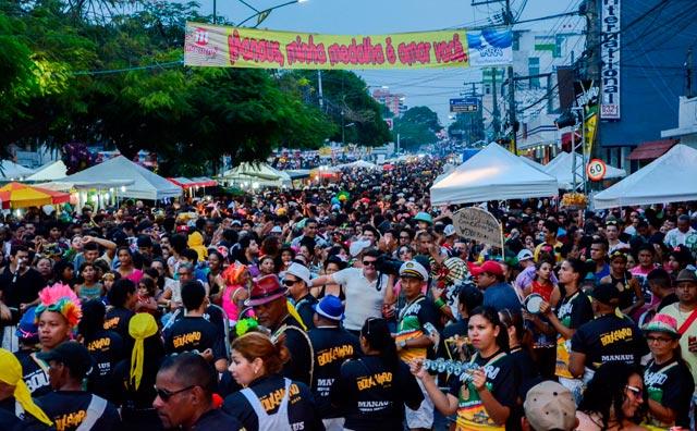 Banda do Boulevard e Bhaixa da Hégua agitam domingo de pré-Carnaval