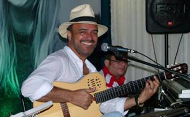 Kokó Rodrigues e Cleber Cruz dividem o fim de semana no Sr. Garrafas