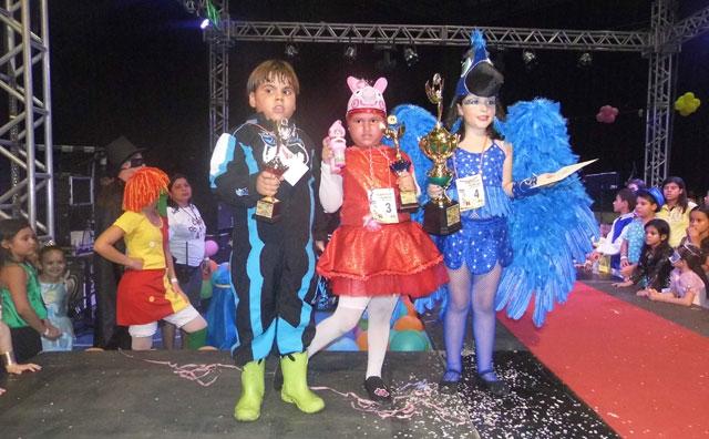 Tradicional Baile de Carnaval Infantil do Sesc tem data marcada