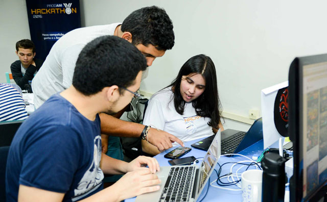 """""""Hackathon PRODAM"""" acontece neste fim de semana"""