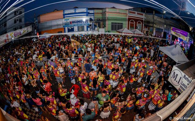 Bandas e blocos agitam bairros de Manaus a partir desta sexta-feira