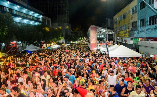Tradicionais bandas ganham as ruas neste fim de semana em Manaus