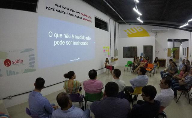 Impact Hub Manaus divulga agenda de eventos