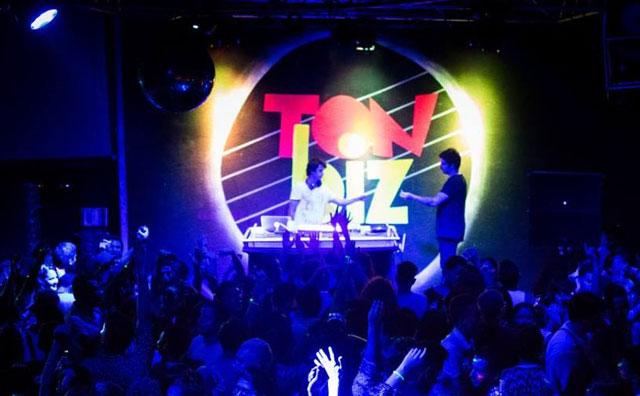 Aretuza Lovi é a atração nacional para reinauguração do Ton Biz