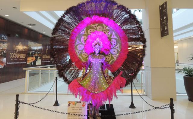 Baile Infantil de Carnaval terá concurso de fantasias no Ponta Negra