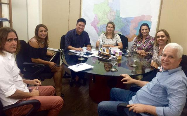 Empresários do Vieiralves apresentam propostas de revitalização
