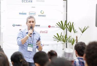 Startup Weekend Cidades Inteligentes vai agitar final de semana