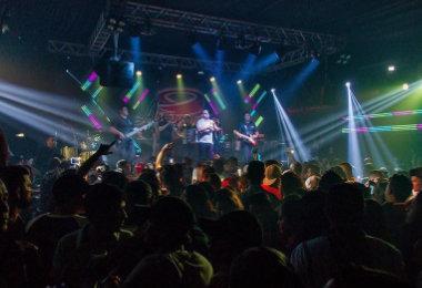 Arena Pub promove festa Tira ressaca do Carnaval, nesta quinta (15)