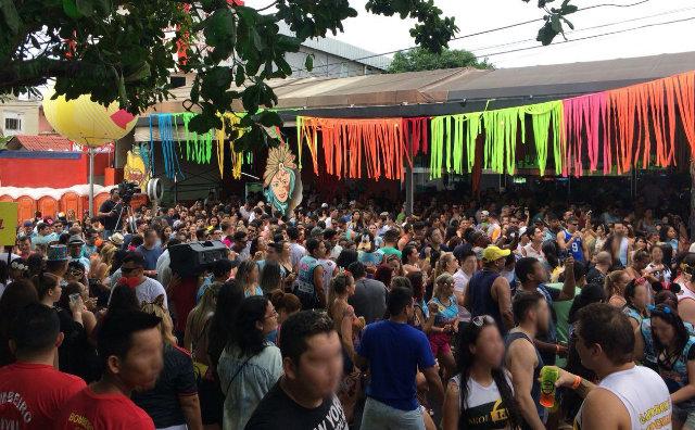 Banda do Gargalo 2018 acontece no domingo de carnaval