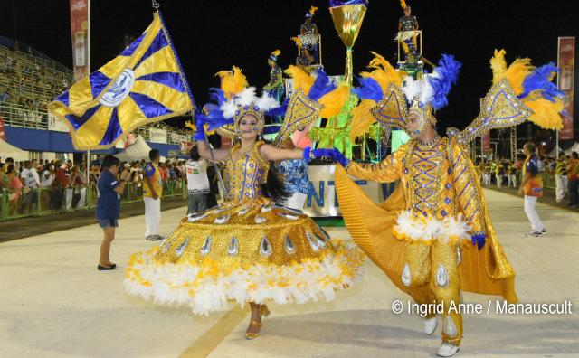 Escolas de Samba dos Grupos de Acesso esquentam primeira noite