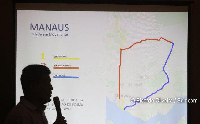 City Vehicle Interconnected (Civi) foi apresentado como solução