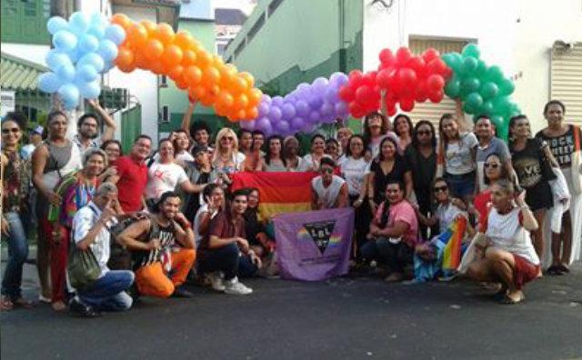 "Bloco ""Tá Boa Bonita"" aborda cultura LGBT+ em Manaus"