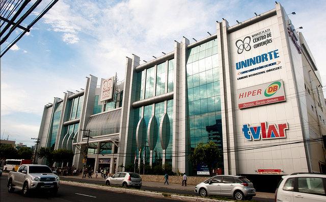 Manaus Plaza Shopping inaugura novas operações