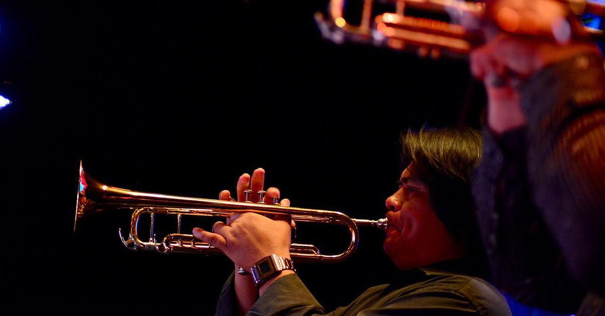 Amazonas Band realiza concerto em homenagem ao trompetista Cláudio Roditi
