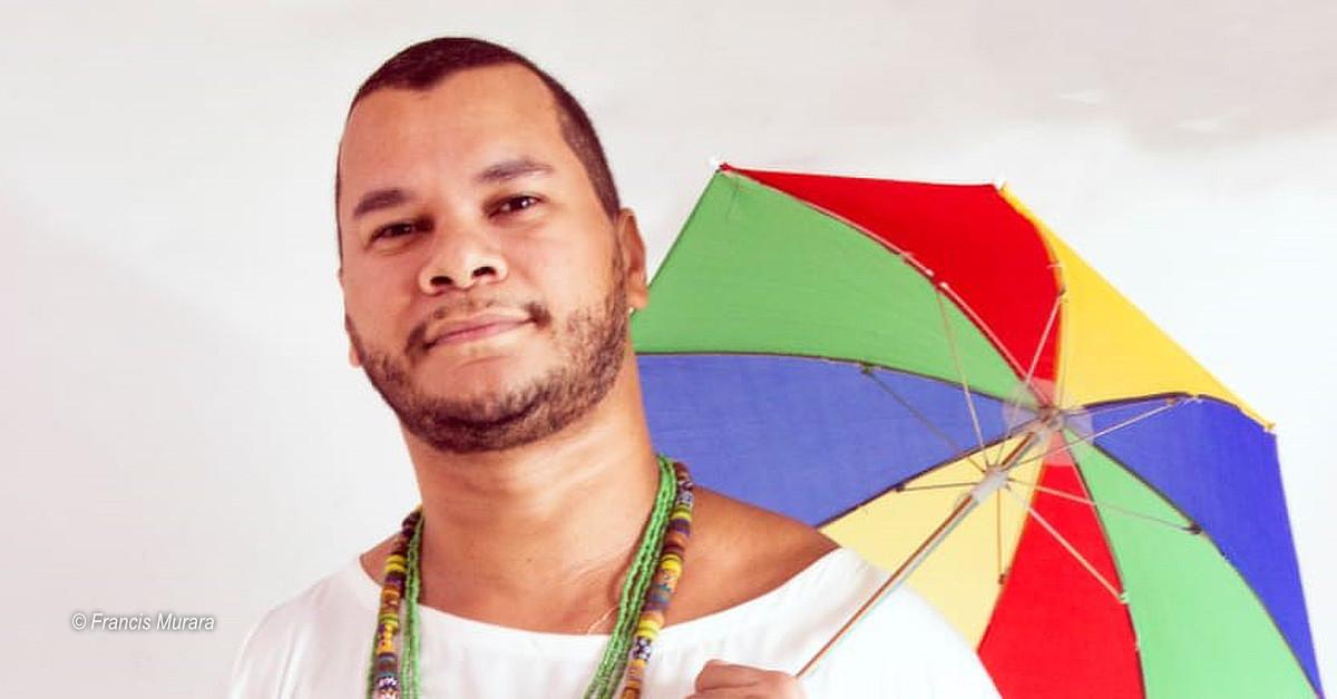 Antônio Bahia lança música inspirada no Carnaval nesta quarta-feira