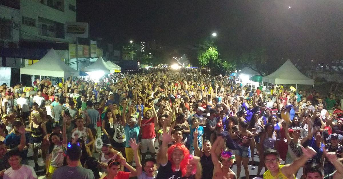 Banda do Théo terá grandes atrações e movimentará o Centro de Manaus