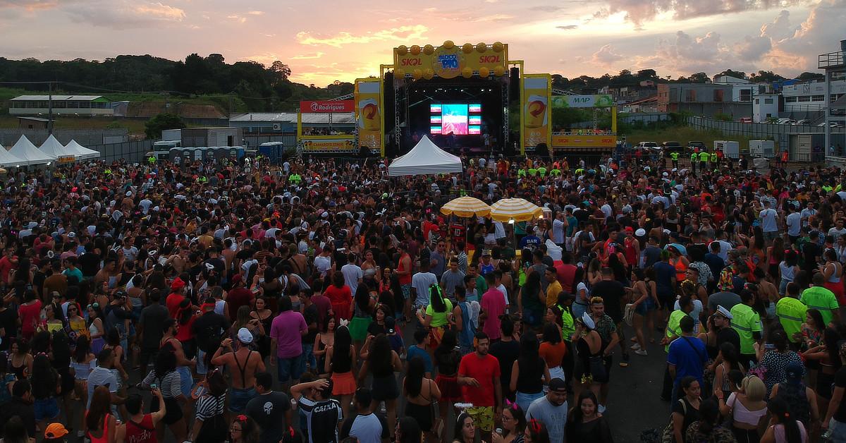 Em novo local, Circuito Vip de Carnaval acontecerá na área externa da Nilton Lins