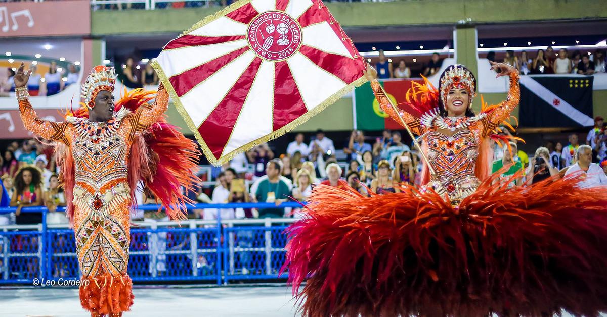 Carnaval Amazônico acontece na sexta-feira, 14